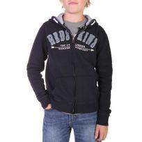 Redskins - Junior Pull/Sweatshirt Elmer noir