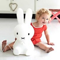 "Mr Maria - Lampe Miffy ""S"" Lapin"