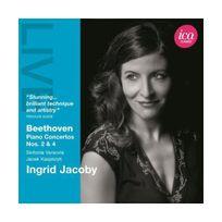 Ica - Concertos Pour Piano N2 Et N4