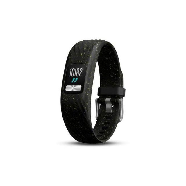 Vivofit 4 Bracelet Sm Waterproof D'activités Noir Bluetooth E2HIWD9