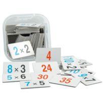 Akros - Boite de jeu apprendre a multiplier
