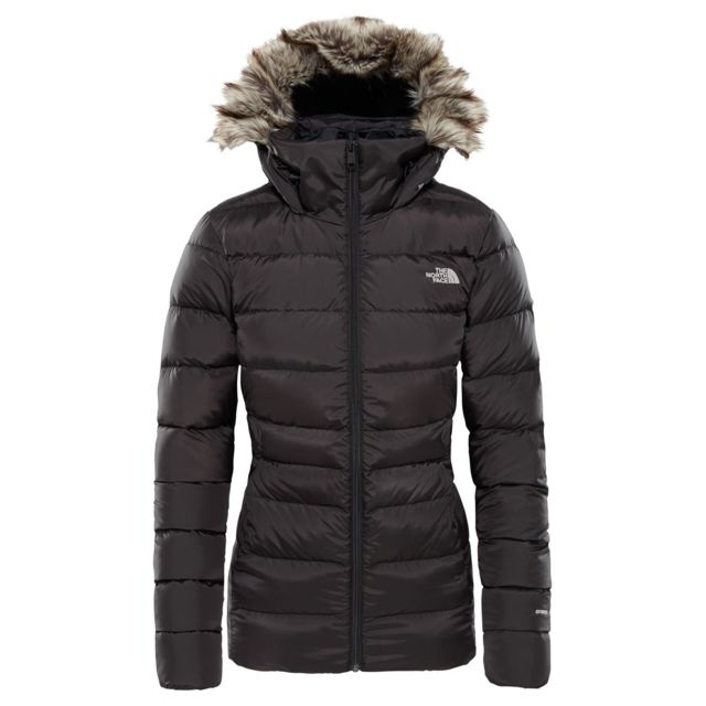 the north face veste chaude grand froid femme gotham ii. Black Bedroom Furniture Sets. Home Design Ideas