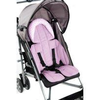 TEX BABY - Matelas réducteur reversible pour poussettes et sièges-auto