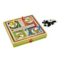 Dujardin - Coffret 8 jeux standard - 00401