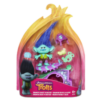 Trolls - Mini univers branch