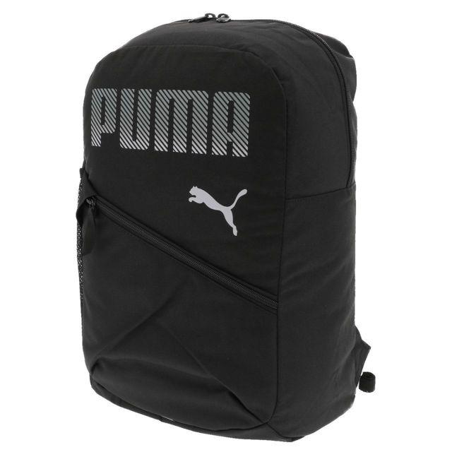 Black 13361 Sac Noir À Cher Pas Plus Backpack Dos Puma Collège q7gwAwU