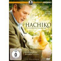 Euro Video - Dvd Hachiko - Eine Wunderbare Freundschaft IMPORT Allemand, IMPORT Dvd - Edition simple