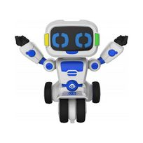 Ouaps - Robot Tipster