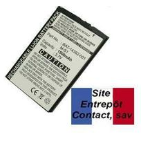 100000VOLTS - Batterie Téléphone-Smartphone pour Blackberry Bold 9000