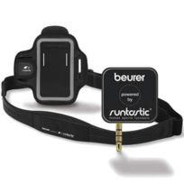 BEURER - Cardiofréquencemètre Runtastic pour smartphones PM 200