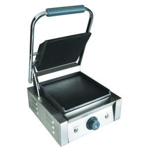 Lacor grill lectrique simple 2200w professionnel pour grillades et sandwichs max 300 c - Grill electrique professionnel ...