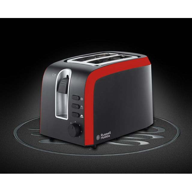 Russell Hobbs Grille-Pain Desire 930 W 19610-56