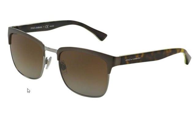 Dolce   Gabbana - Lunette de soleil Dolce Gabbana 0DG2148 1278T5 ... e9068bed7336