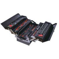 Elem Technic - Coffre à outils 66 pièces - 60066-ST5C