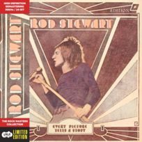 Vinyl Replica de Luxe - Rod Stewart - Every picture tells a story DigiPack Edition Collector