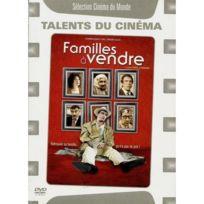 Dvd - Familles A Vendre