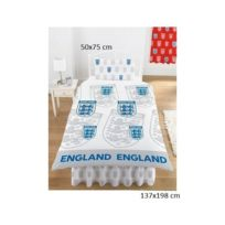 Housse De Couette Angleterre Football