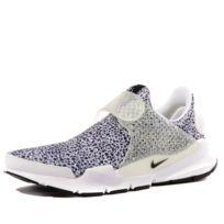 03326c70f4 Nike - Sock Dart Homme Garçon Chaussures Blanc Noir Multicouleur 47.5