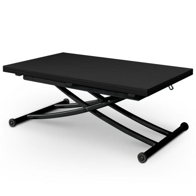 acheter table basse. Black Bedroom Furniture Sets. Home Design Ideas