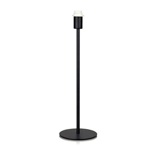 Mark Slojd - Pied de lampe à poser en métal hauteur 45cm Pole - Noir 0cm x 0cm x 0cm