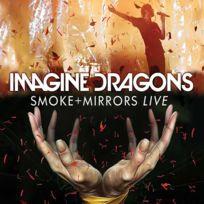 Eagle Rock - Imagine Dragons - Smoke + Mirrors Live Blu-ray