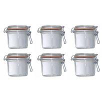 LE PARFAIT - lot de 6 bocaux à terrine 350g - 900513