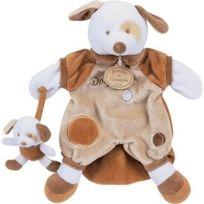 Doudou Et Compagnie - Marionnette Daffy le chien