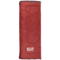 "Easy Camp - Sac de couchage ""Chakra"" Rouge"