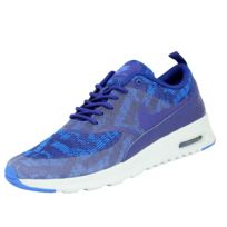 new concept 3e43d 1ea75 Nike - Air Max Thea Kjcrd Chaussures Sneakers Mode Femme Bleu