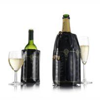 Vacuvin - Coffret Refroidisseurs Classic Vin et Champagne
