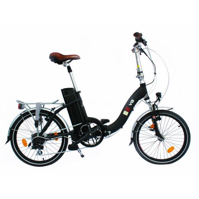 VoltaGreen - Lavil vélo à assistance électrique