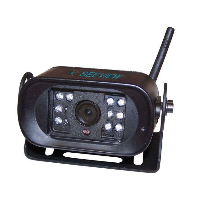 SEEVIEW - Caméra de recul sans fil Caméra seule