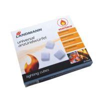 Landmann - Allume-feu, 24 pièces