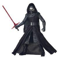 STAR WARS - Black series figurine kylo ren - B3837ES00