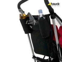 """Hauck - Organiseur de poussette """"Store me"""" - Noir"""