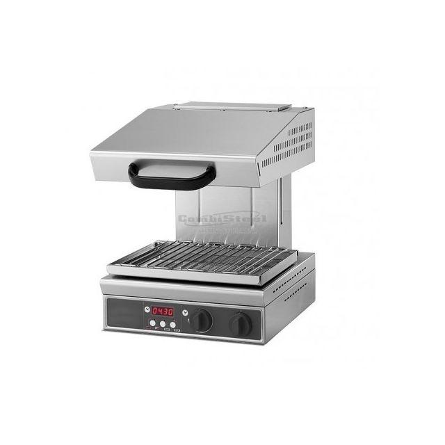 Combisteel Salamandre Professionnel de Cuisine électrique professionnelle - 400 mm