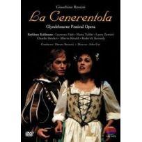 Nvc - La Cenerentola OPÉRA Dvd - Edition simple
