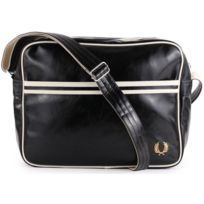 Fred Perry - Sac Bandouliere Authentic
