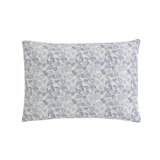 taie d oreiller en cachemire pas cher mon linge. Black Bedroom Furniture Sets. Home Design Ideas