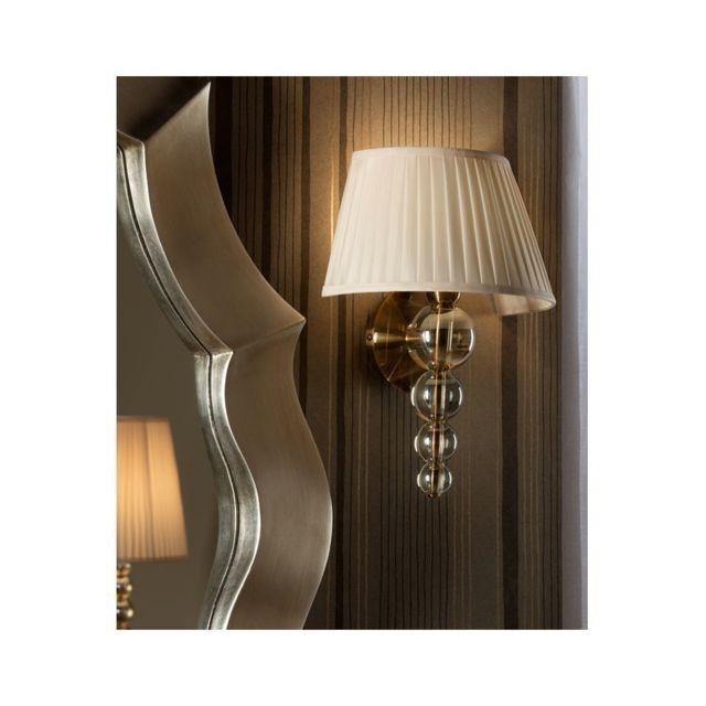 Schuller Lampe Table Terra Ac Feuill