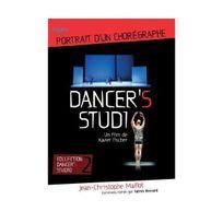 Albalena Films - Dancer's Studio 2