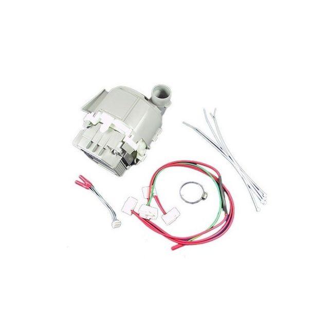 Bosch Pompe de chauffage pour lave vaisselle b/s/h