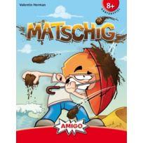 Amigo S&F GmbH - Matschig