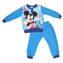 10878dd7eab56 Pyjamas Mickey - Achat Pyjamas Mickey pas cher - Rue du Commerce