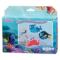 Aqua Beads - Aquabeads monde de Dory set personnages - 30509