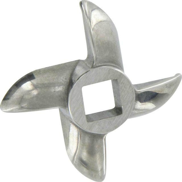 Reber Couteau inox Pour hachoir électrique ou manuel n°5