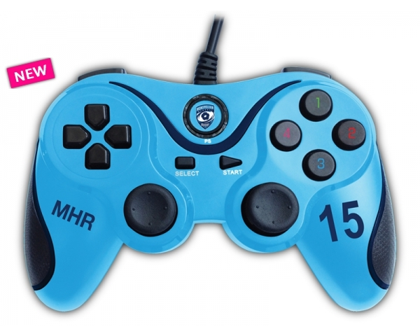 subsonic manette pour ps3 montpellier herault rugby pas cher achat vente manette ps3. Black Bedroom Furniture Sets. Home Design Ideas