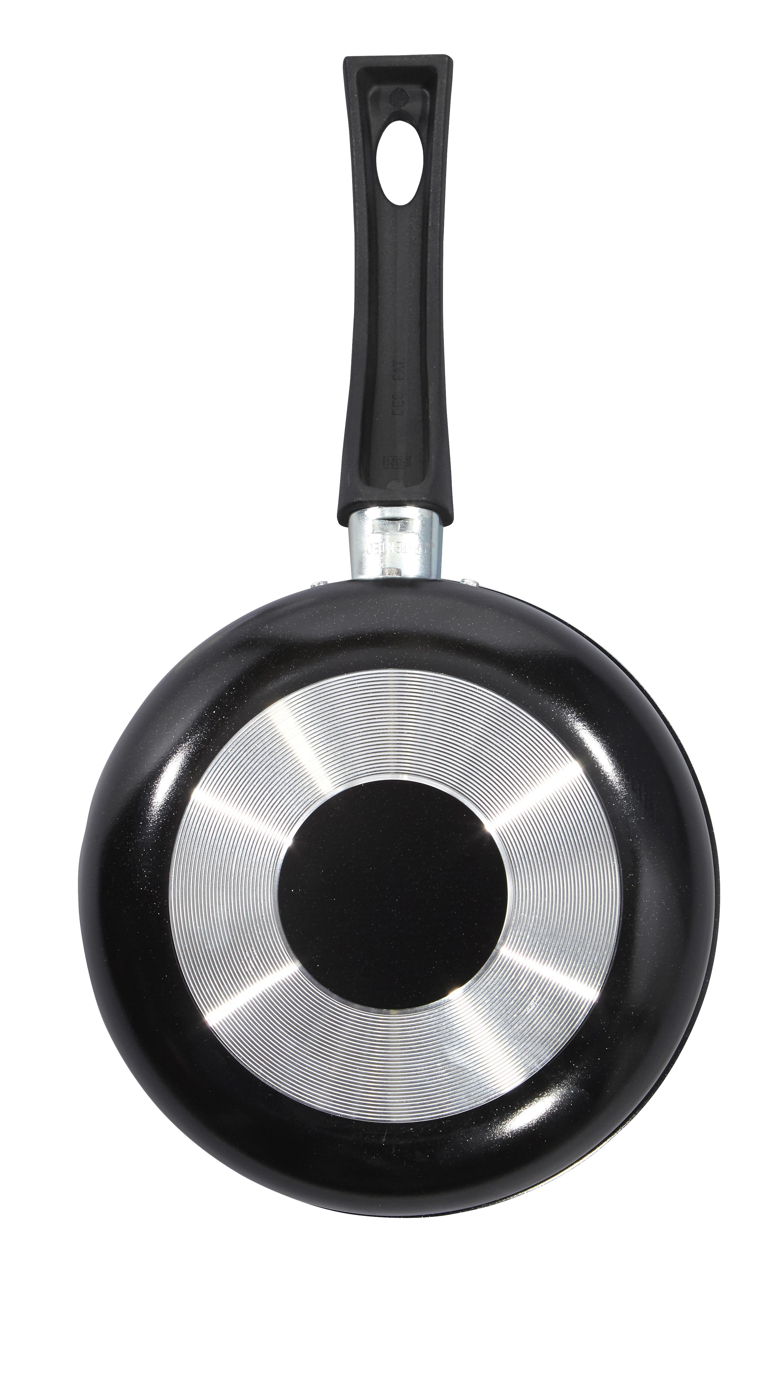 Premier Prix - Lot de casseroles Aluminium - 14 + 16 + 20 cm - 0011646530