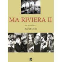 Gilletta - ma riviera tome 2 ; chroniques