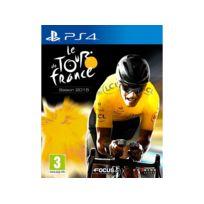 Tour de France 2015 PS4